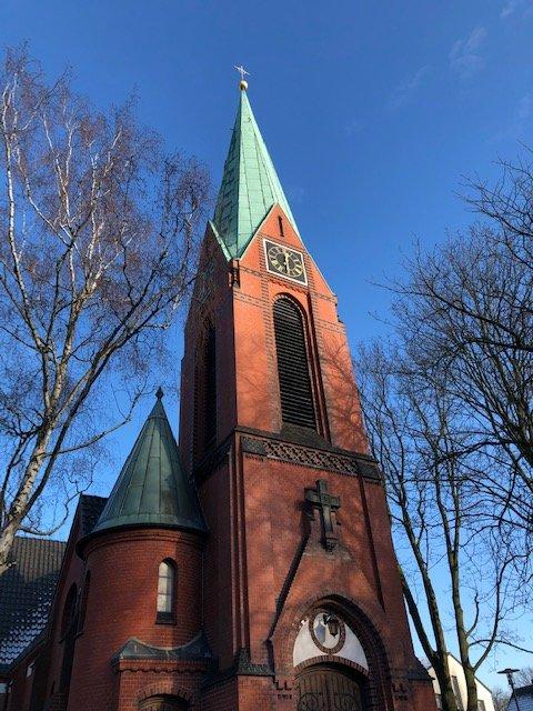 Kirche Eidelstedt
